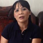 Chị Nguyễn Thị Bảy