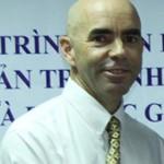Giáo sư Todd Endress